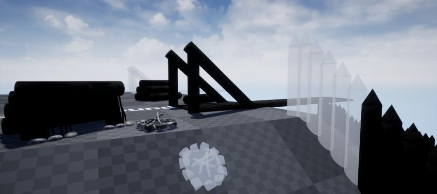 Unreal Engine Building system v4 20 - Nestor´s portfolio